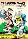 Wake Forest vs Clemson (11/2/1963)