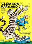 Maryland vs Clemson (11/16/1963)
