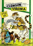 Virginia vs Clemson (10/31/1964