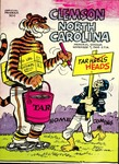 North Carolina vs Clemson (11/7/1964