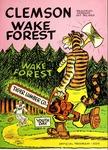 Wake Forest vs Clemson (10/30/1965)