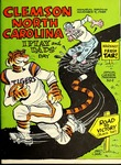 North Carolina vs Clemson (11/5/1966)