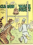 Wake Forest vs Clemson (9/23/1967)