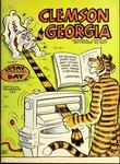 Georgia vs Clemson (9/30/1967)