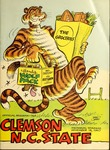 NC State vs Clemson (11/18/1967)