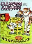 Auburn vs Clemson (10/12/1968)