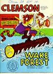 Wake Forest vs Clemson (10/18/1969)