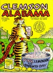 Alabama vs Clemson (10/25/1969)