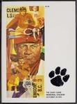 Duke vs Clemson (10/24/1970)