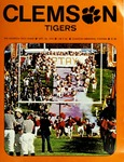 Georgia Tech vs Clemson (9/28/1974)