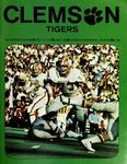 Georgia vs Clemson (10/5/1974)