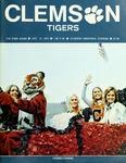 Duke vs Clemson (10/19/1974)