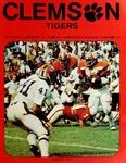 Virginia vs Clemson (11/16/1974)
