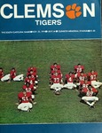 South Carolina vs Clemson (11/23/1974)