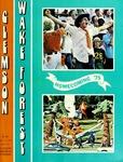 Wake Forest vs Clemson (10/11/1975)