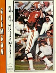 NC State vs Clemson (10/25/1975)