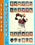 Maryland vs Clemson (11/15/1975)