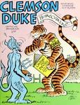 Duke vs Clemson (10/16/1976)