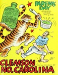 North Carolina vs Clemson (11/6/1976)
