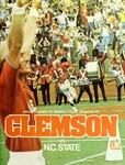 NC State vs Clemson (10/22/1977)