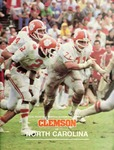 North Carolina vs Clemson (11/11/1978)