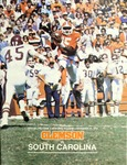 South Carolina vs Clemson (11/25/1978)