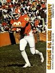 Duke vs Clemson (10/18/1980)