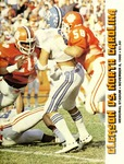 North Carolina vs Clemson (11/8/1980)