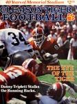 Duke vs Clemson (10/16/1982)