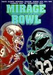 Wake Forest vs Clemson (11/28/1982)