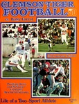 Wake Forest vs Clemson (10/29/1983)