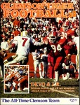 Maryland vs Clemson (11/12/1983)