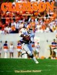 Georgia vs Clemson (9/21/1985) by Clemson University