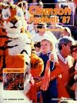 Virginia vs Clemson (10/10/1987)