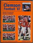 NC State vs Clemson (10/24/1987)