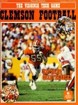 Virginia Tech vs Clemson (9/3/1988)