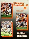 Furman vs Clemson (9/10/1988) by Clemson University