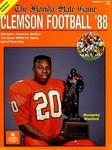 Florida State vs Clemson (9/17/1988)