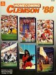 Duke vs Clemson (10/15/1988)