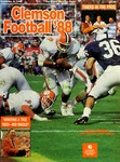 North Carolina vs Clemson11/5/1988)