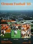 Furman vs Clemson (9/2/1989) by Clemson University