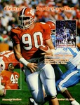 South Carolina vs Clemson (11/17/1990) by Clemson University