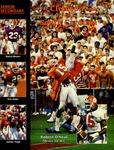 South Carolina vs Clemson (11/21/1992) by Clemson University
