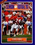 Virginia vs Clemson (11/13/1993)