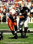 South Carolina vs Clemson (11/19/1994)