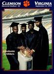 Virginia vs Clemson (9/23/1995)