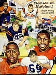 Maryland vs Clemson (11/2/1996)