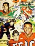 NC State vs Clemson (11/16/1996)