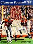 Duke vs Clemson (11/8/1997)