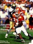 North Carolina vs Clemson (11/15/1997)